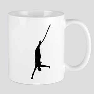 Bungee jumping Mug