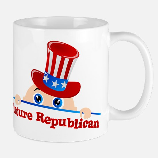 Future Republican Mugs