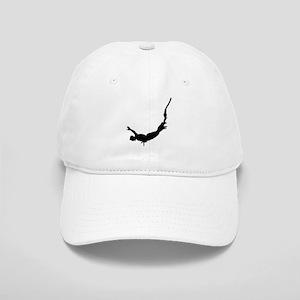 Bungee jumping Cap
