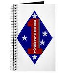 1st Marine Division Journal