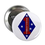 """1st Marine Division 2.25"""" Button (100 pack)"""