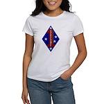 1st Marine Division Women's T-Shirt