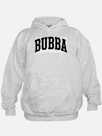BUBBA (curve) Hoodie