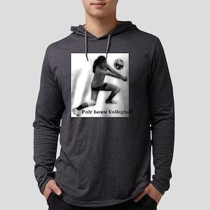 Fair Lawn Volleyball Long Sleeve T-Shirt