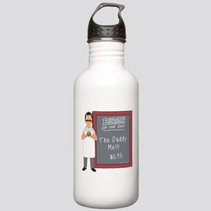 Bob's Burgers Daddy Me Stainless Water Bottle 1.0L
