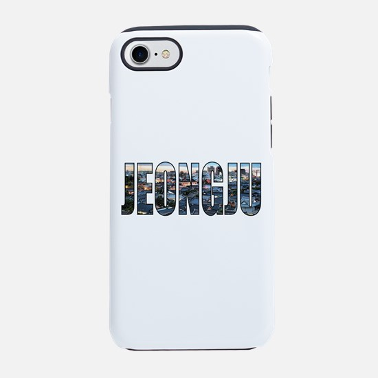 Jeongju iPhone 8/7 Tough Case