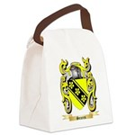 Seares Canvas Lunch Bag