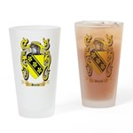 Seares Drinking Glass