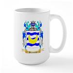 Seamons Large Mug