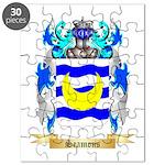 Seamons Puzzle