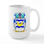 Seamen Large Mug