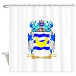 Seamen Shower Curtain
