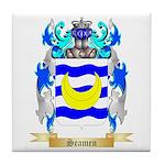 Seamen Tile Coaster