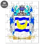 Seamen Puzzle