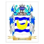 Seaman Small Poster
