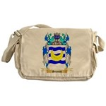 Seaman Messenger Bag
