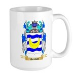 Seaman Large Mug