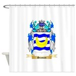 Seaman Shower Curtain