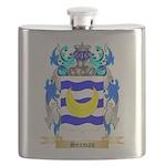 Seaman Flask