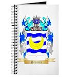 Seaman Journal