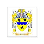 Sealey Square Sticker 3
