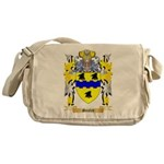 Sealey Messenger Bag
