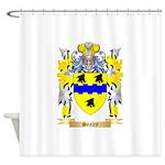 Sealey Shower Curtain