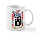 Seagraves Mug