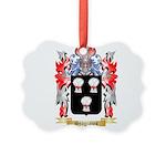 Seagraves Picture Ornament