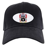 Seagrave Black Cap