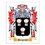 Seagrave Small Poster