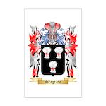 Seagrave Mini Poster Print