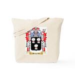 Seagrave Tote Bag