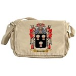 Seagrave Messenger Bag