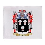 Seagrave Throw Blanket