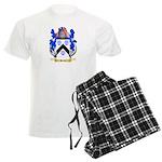 Seach Men's Light Pajamas