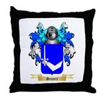 Scuteri Throw Pillow