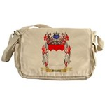 Scuotto Messenger Bag