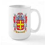 Scullion Large Mug