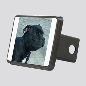 staffordshire bull terrier Hitch Cover