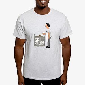 Bob's Burgers Grill Master Light T-Shirt