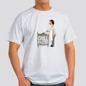 Bob's Burgers Grill Master Light T-Shirt