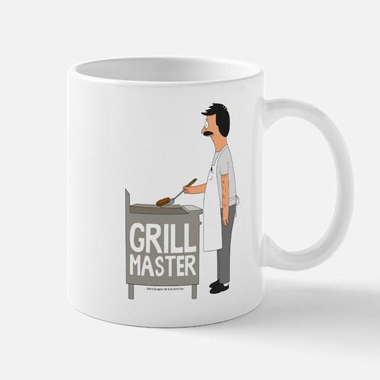 Bob's Burgers Grill Master Mug