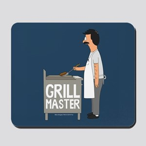 Bob's Burgers Grill Master Mousepad