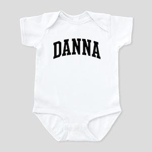 DANNA (curve) Infant Bodysuit