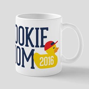 Rookie Mom Mug