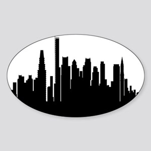 Boston Massachusetts Sticker
