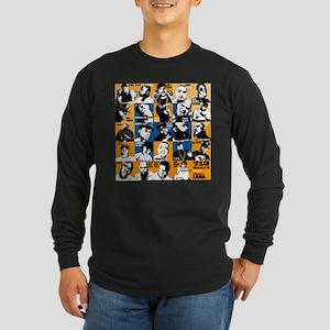 HTOWN SUPERSTARS Long Sleeve T-Shirt