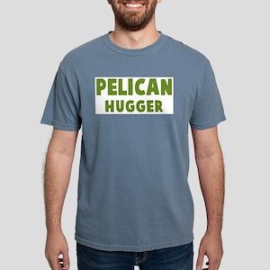 Pelican Hugger White T-Shirt