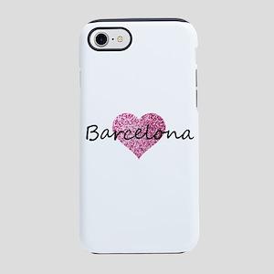 Barcelona iPhone 8/7 Tough Case